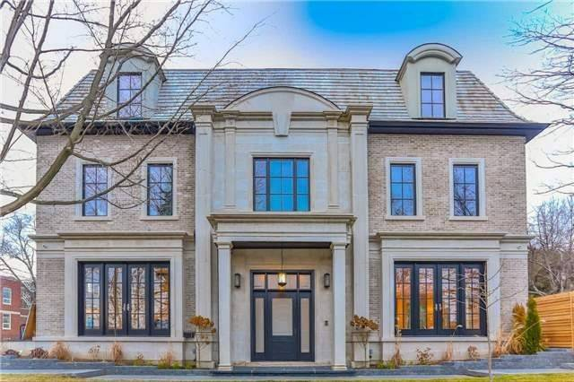 81 Dunloe Rd, Toronto, Ontario M5P2T7, 7 Bedrooms Bedrooms, 10 Rooms Rooms,9 BathroomsBathrooms,Detached,For Sale,Dunloe,C4846026