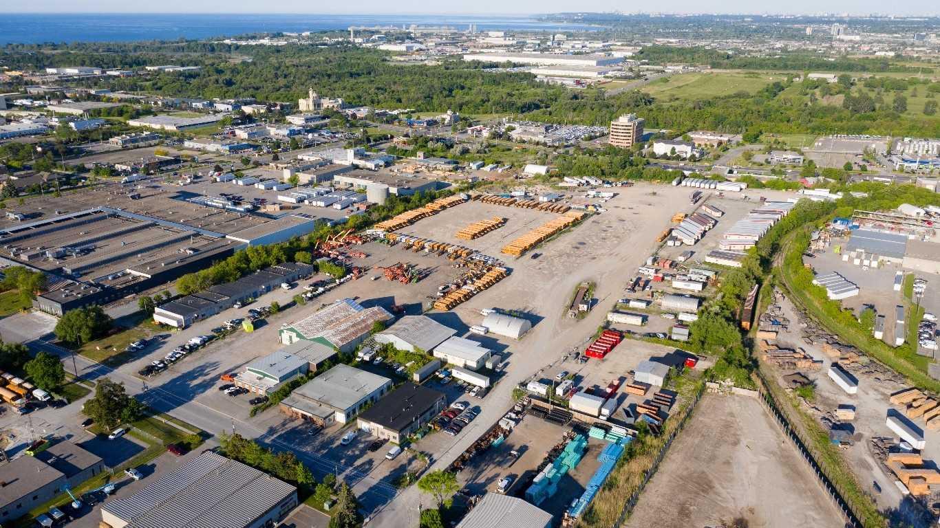 285-289 Hunt St, South West, Ajax, Ontario L1S 3K9, ,Land,For Sale,Hunt,E4844208
